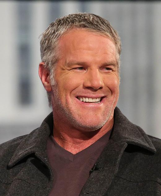 WSB | Brett Favre Speaker Booking & Availability ...Brett Favre