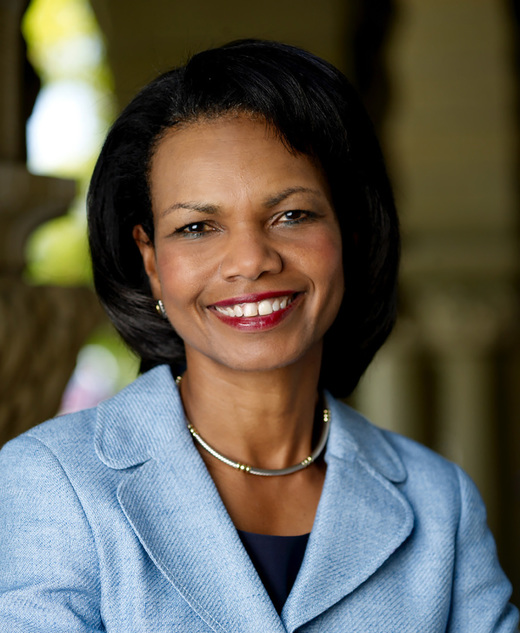 WSB | Condoleezza Rice Speaker Booking & Availability