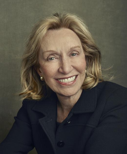 WSB | Doris Kearns Goodwin Speaker Booking & Availability