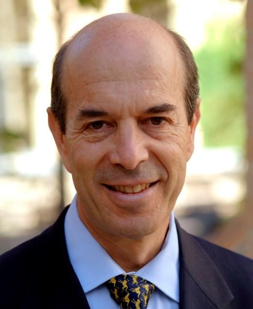 WSB | Ian Goldin Speaker Booking & Availability | Washington
