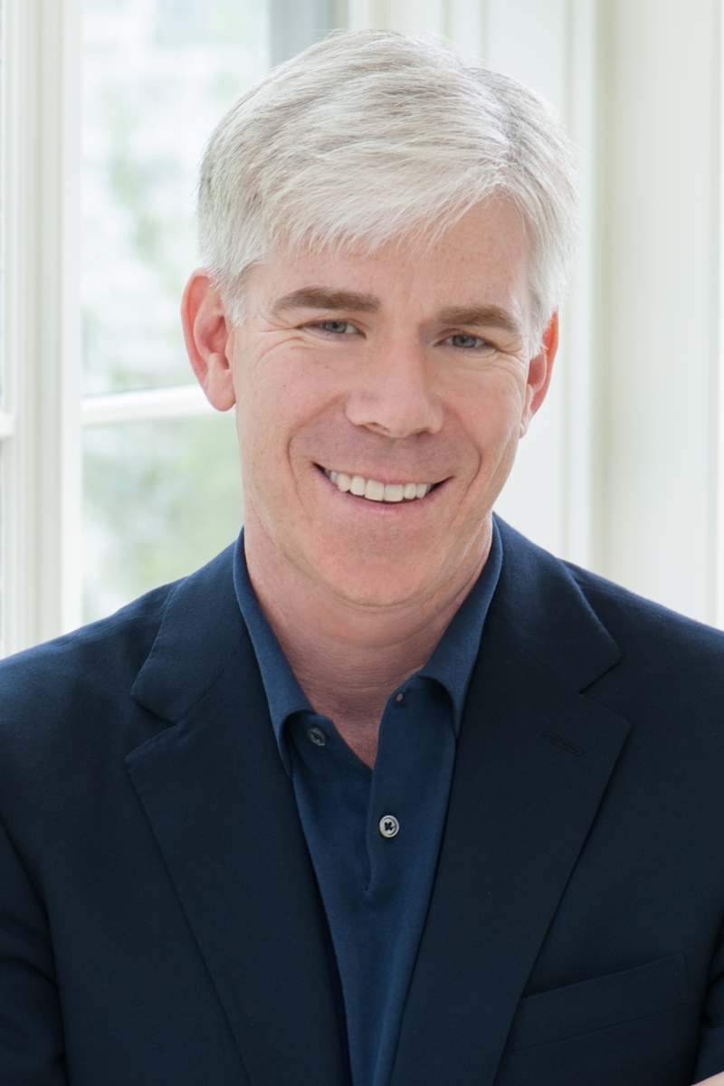 WSB   David Gregory Speaker Booking & Availability ...