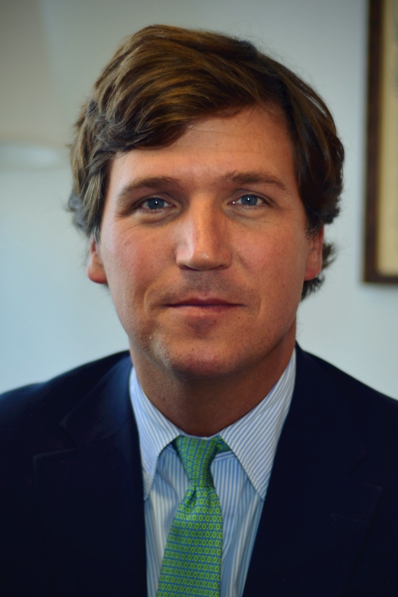 Tucker Carlson Reveals the Sad State of Modern Journalism