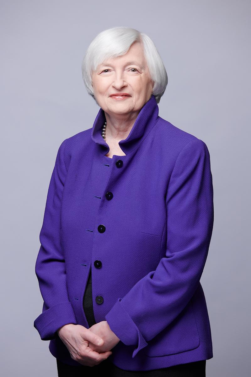Janet L. Yellen Speaking Engagements, Schedule, & Fee | WSB